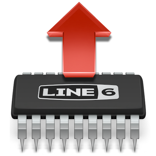 Line 6.